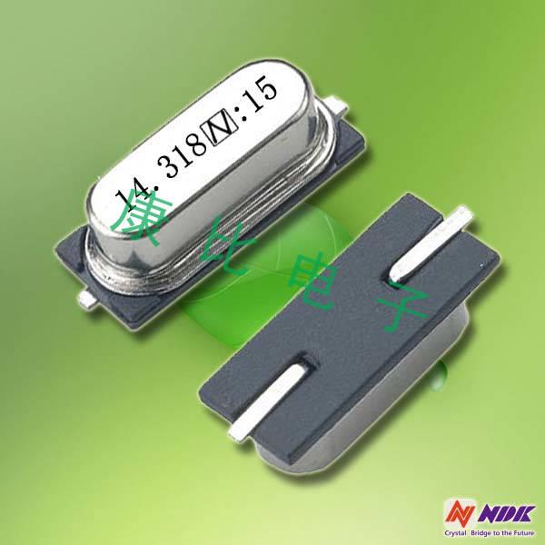 NDK晶振,贴片晶振,AT-41CD2晶振
