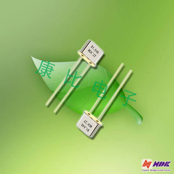 NDK晶振,石英晶振,NR-2C晶振