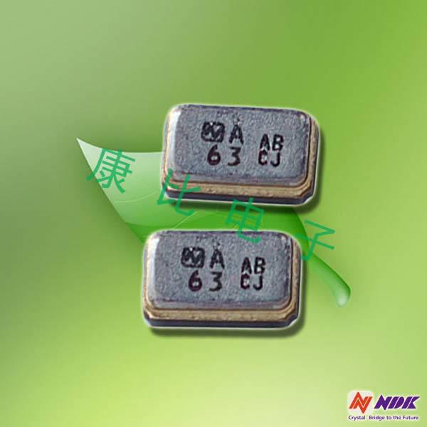 NDK晶振,贴片晶振,NX1610SA晶振