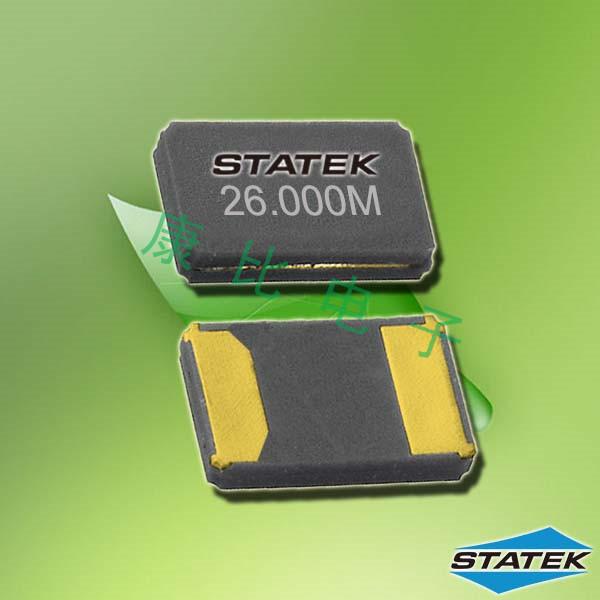 Statek晶振,贴片晶振,CX9AT晶振