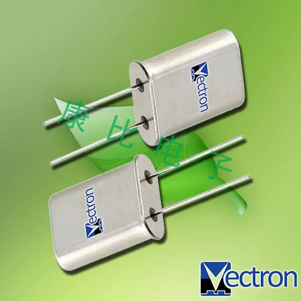 Vectron晶振,石英晶振,VXA1晶振