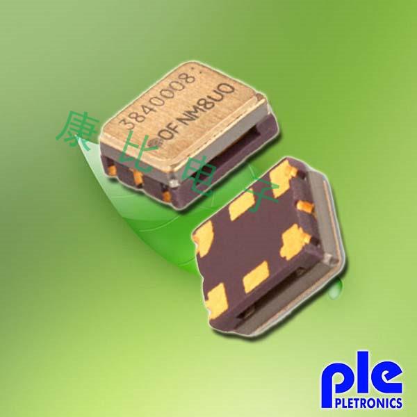 Pletronics晶振,贴片晶振,NCF4晶振