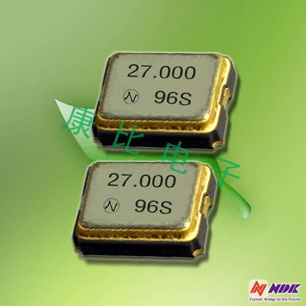 NDK晶振,贴片晶振,NZ3225SF晶振