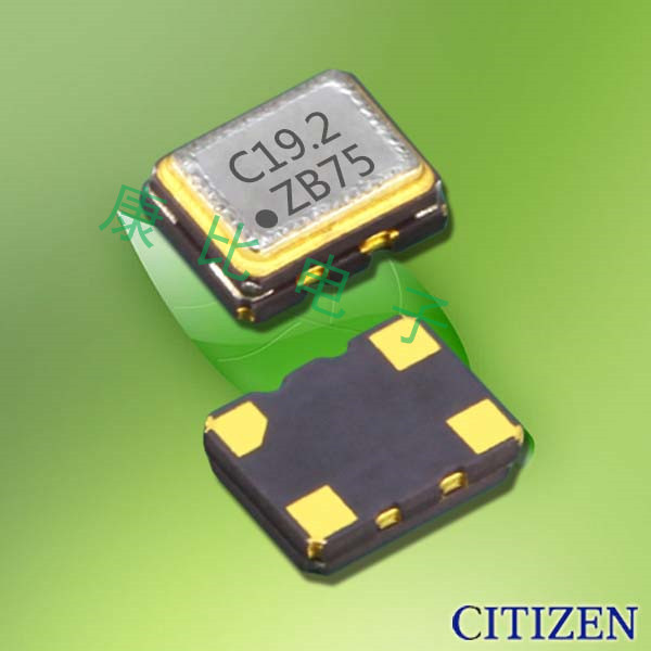 西铁城晶振,贴片晶振,CSX-252F晶振,CSX-252FAP32768T晶振