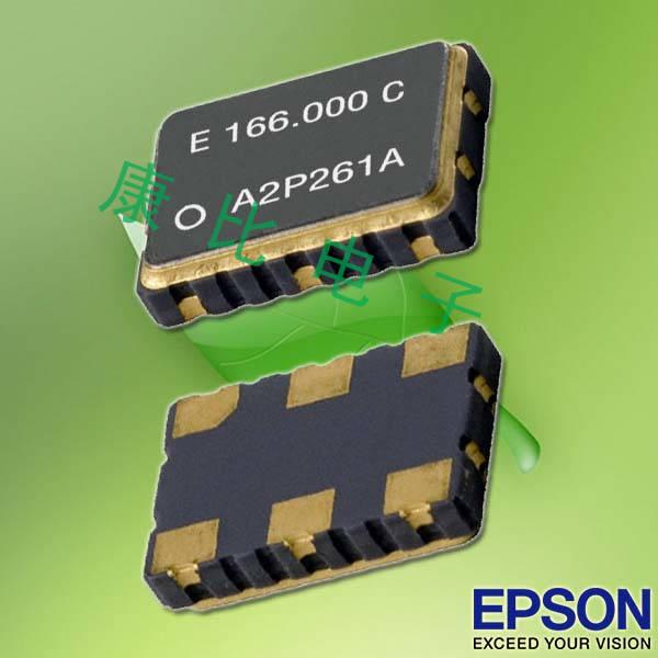 爱普生晶振,贴片晶振,VG-4231CA晶振,VG-4231CA 25.0000M-FGRC3晶振