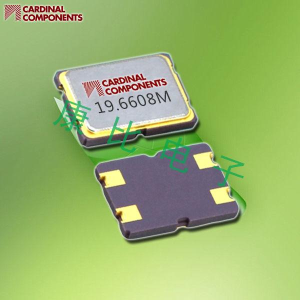 Cardinal晶振,贴片晶振,CX12B晶振