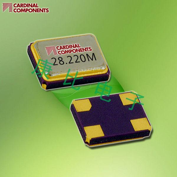 Cardinal晶振,贴片晶振,CX252晶振