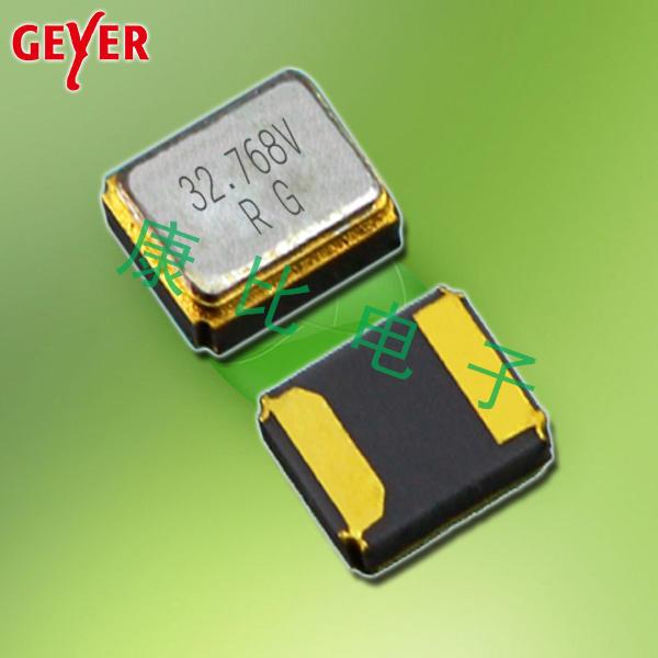 GEYER晶振,贴片晶振,KX-327VT晶振