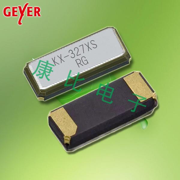 GEYER晶振,贴片晶振,KX-327XS晶振