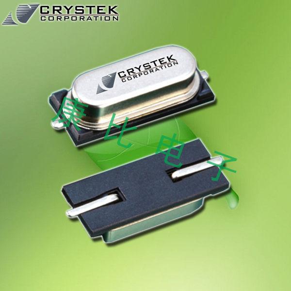 Crystek晶振,贴片晶振,CYSDxx晶振
