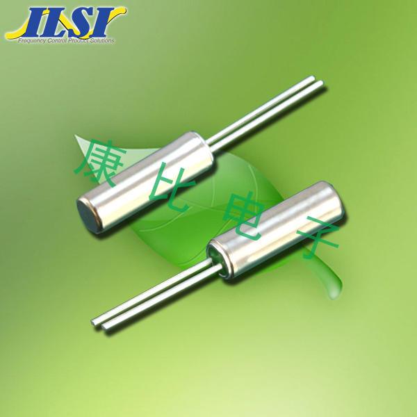 ILSI晶振,插件晶振,39晶振