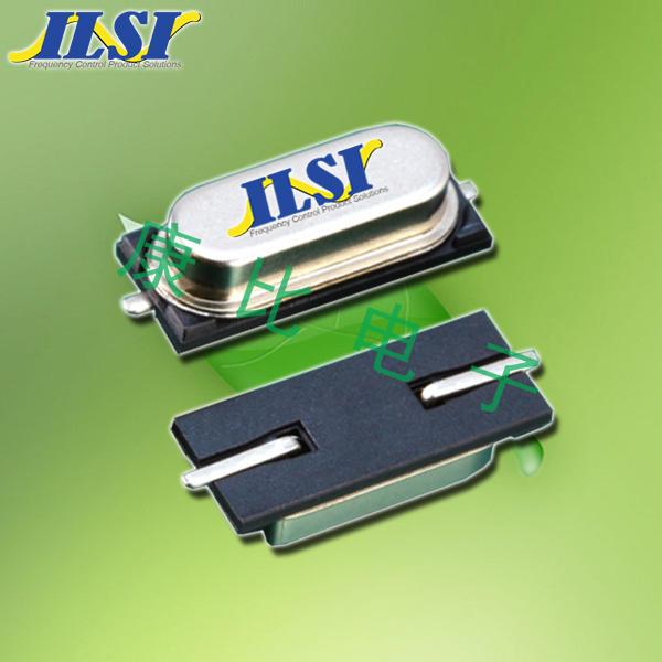 ILSI晶振,贴片晶振,HC49USM晶振