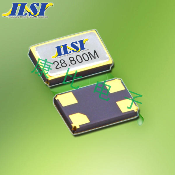 ILSI晶振,贴片晶振,ILCX07晶振
