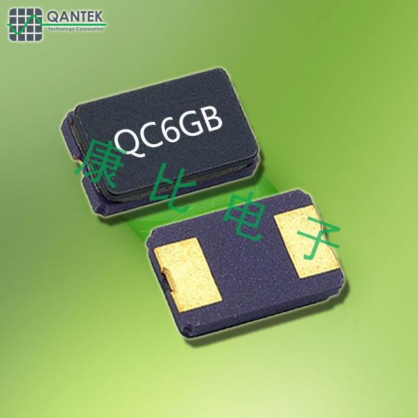 QANTEK晶振,贴片晶振,QC5GB晶振