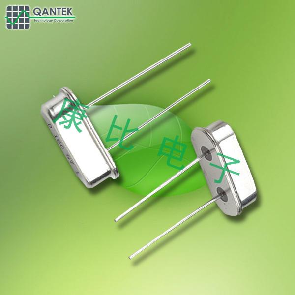 QANTEK晶振,插件晶振,QCL晶振