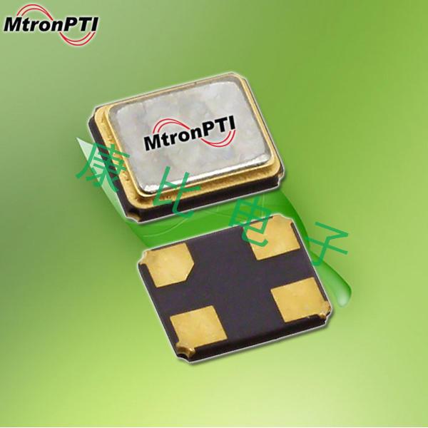 MtronPTI晶振,贴片晶振,M1252晶振