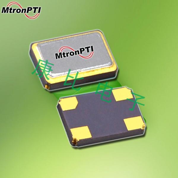 MtronPTI晶振,贴片晶振,M1325晶振