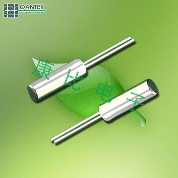 QANTEK晶振,插件晶振,QTM26T晶振
