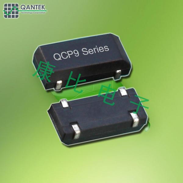 QANTEK晶振,贴片晶振,QTP8晶振