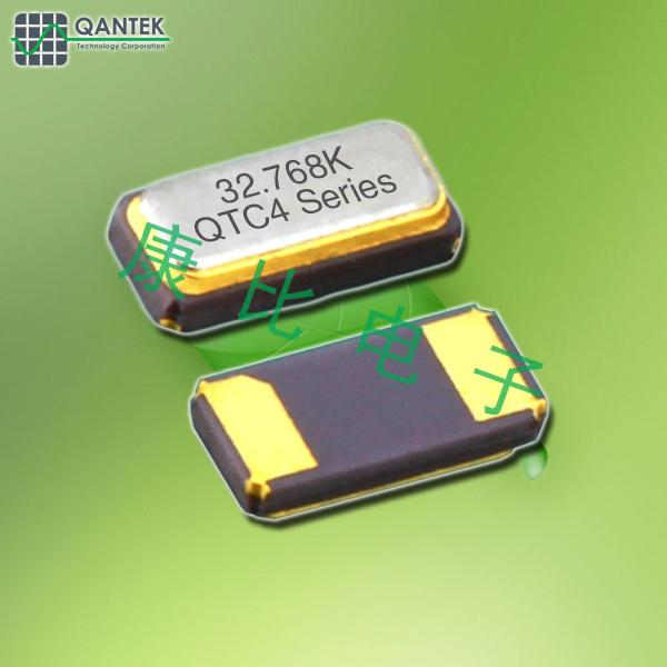 QANTEK晶振,贴片晶振,QTC4晶振