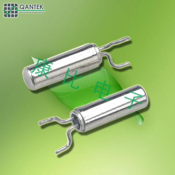 QANTEK晶振,插件晶振,QTM26S晶振