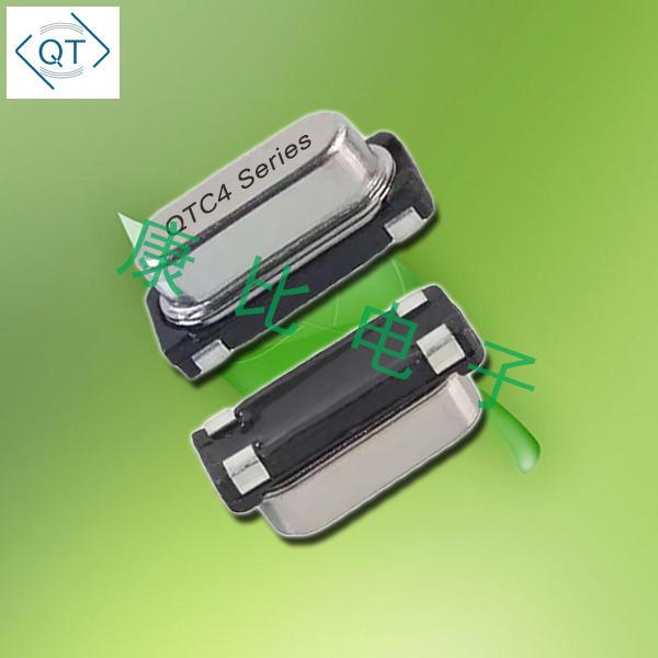 QuartzChnik晶振,贴片晶振,QTC4晶振