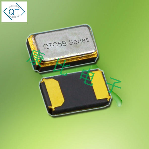 QuartzChnik晶振,贴片晶振,QTC5B晶振