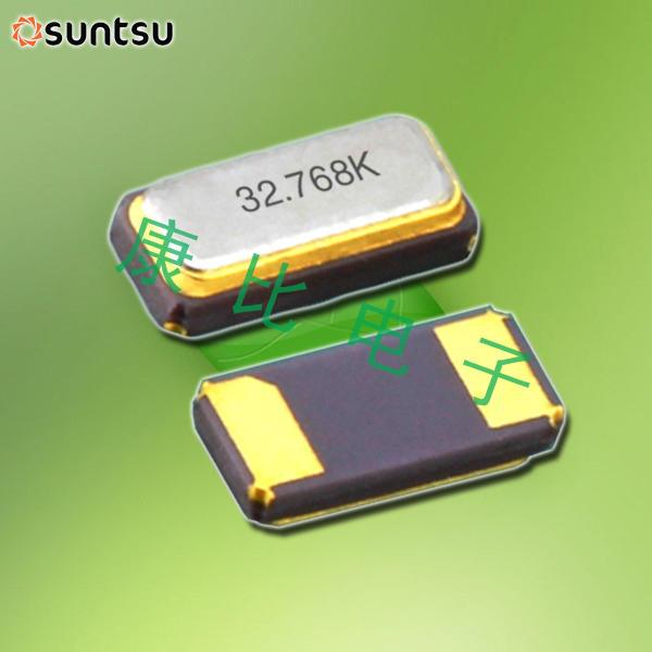 SUNTSU晶振,贴片晶振,SWS412晶振