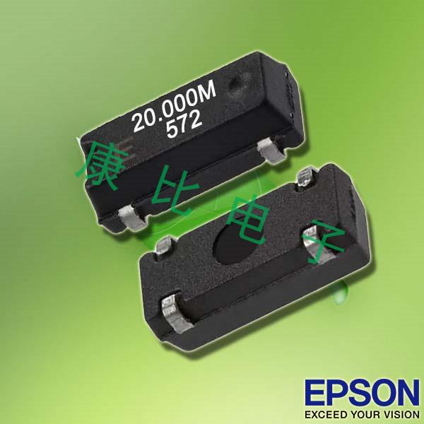 爱普生晶振,贴片晶振,MA-306晶振,耐高温晶振
