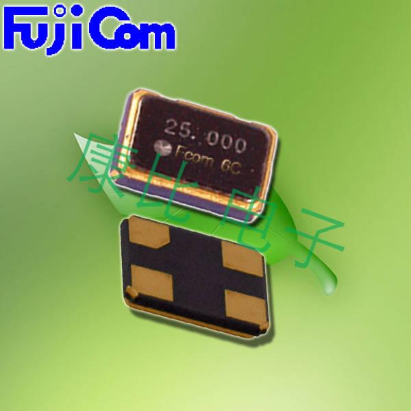 富士通石英晶振,贴片晶振,FSX-5M晶振,计算机晶振