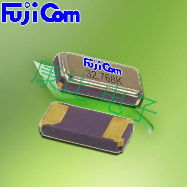 富士通石英晶振,贴片晶振,FSX-3215晶振,平板电脑晶振