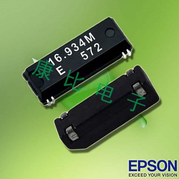 爱普生晶振,贴片晶振,MA-505晶振,GPS声表面谐振器