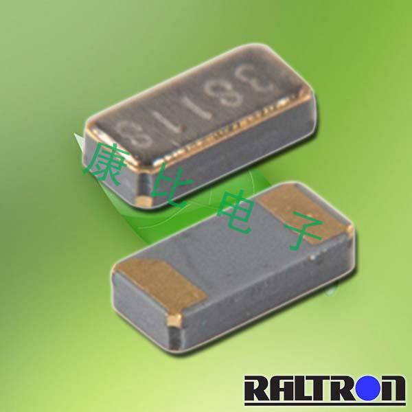 Raltron晶振,贴片无源晶振,RT3215晶体