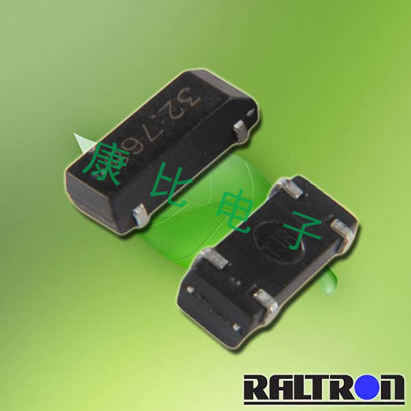 Raltron晶振,高性能晶振,RSM200S晶体