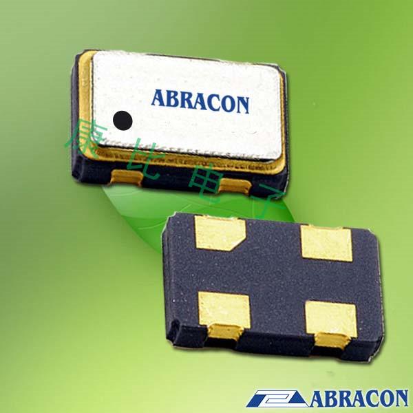 Abracon晶振,VCXO振荡器,ASFV电压控制晶振