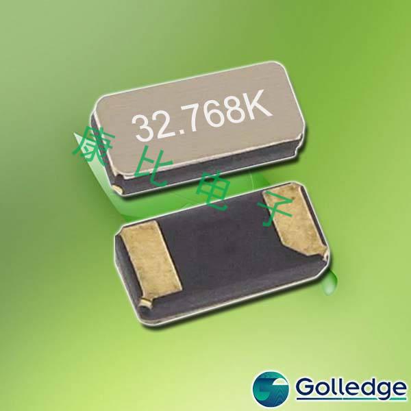 Golledge晶振,进口音叉水晶振子,CM7V晶振