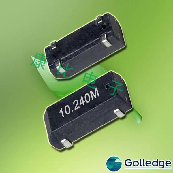 Golledge晶振,石英水晶振子,GSX-200晶体