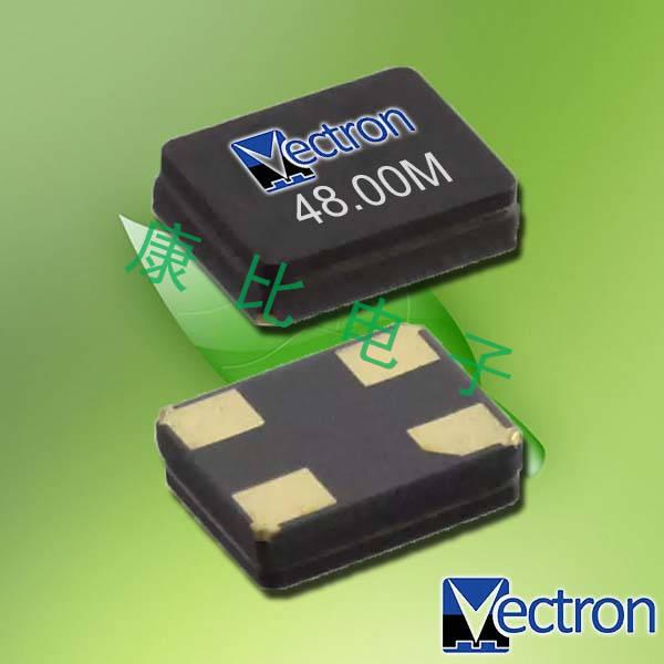 Vectron晶振,石英水晶振子,VXM8晶振