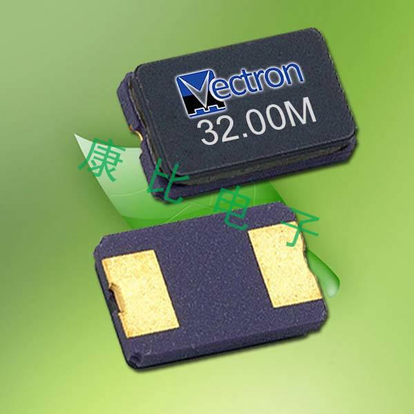 Vectron晶振,无源晶振,VXM1晶体