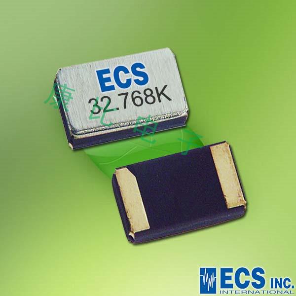 ECS晶振,压电石英晶振,ECX-16进口晶振