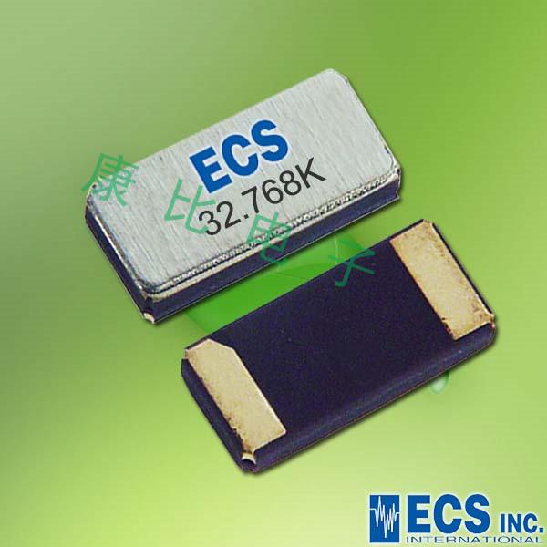 ECS晶振,贴片石英晶体,ECX-34Q晶振