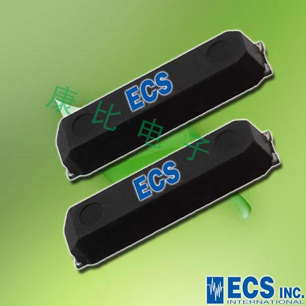 ECS晶振,进口石英晶振,ECX-71音叉水晶振子