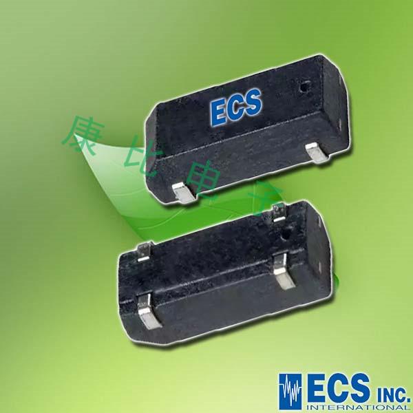 ECS晶振,石英晶体,ECX-306X高精度晶振