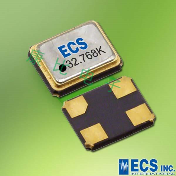 ECS晶振,压控晶振,ECS-2532VXO振荡器