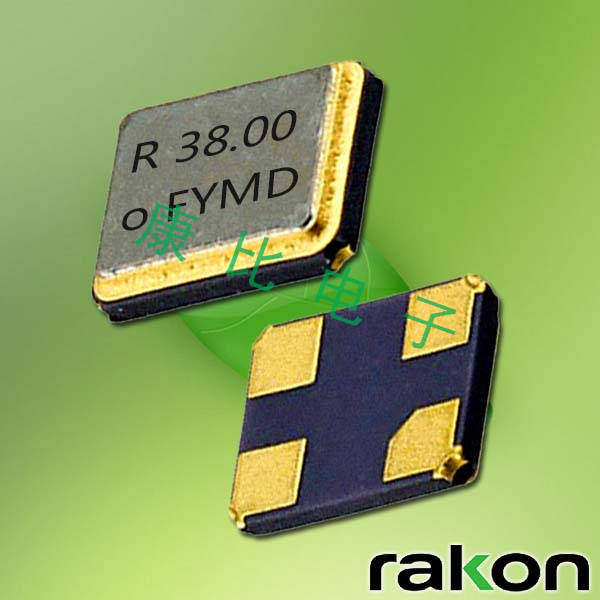 Rakon晶振,TCXO振荡器,IT2200J石英贴片晶振